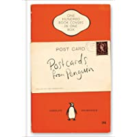 Postcards From Penguin: 100 Book Jackets in One Box