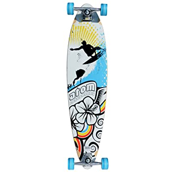 Atom-Longboards-91003-Pintail-Longboard