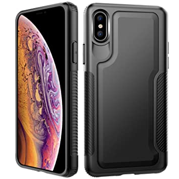 coque iphone x jetech