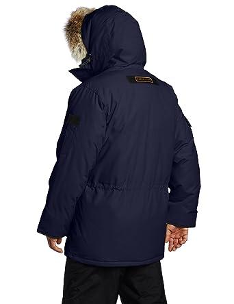 f6e1261b0f40 Amazon.com  Canada Goose Men s Expedition Parka Coat  Clothing