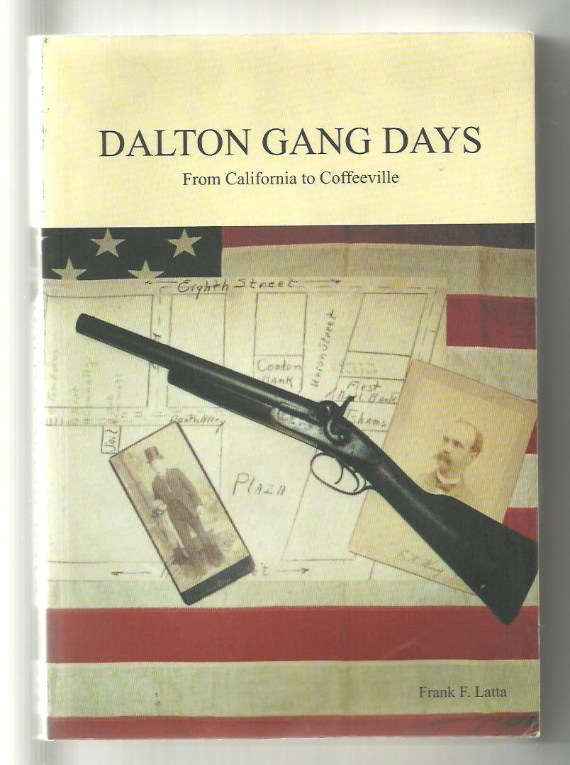 Dalton Gang Days pdf