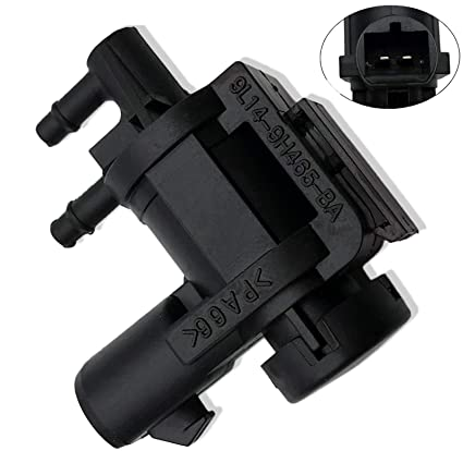 Vacuum Solenoid Valve 9L14-9H465-BA For Ford F-150 Expedition Lincoln Navigator