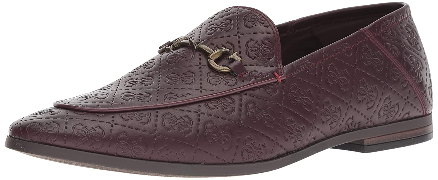 GUESS Mens Edwin6 Loafer
