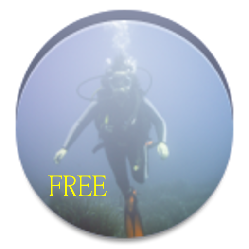 Dive Logfree (Best Dive Log App)