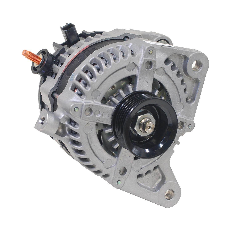 Eagle High fits for High amp 250 AMP Alternator Jeep Wrangler 2007-2008 3.8 V6 Generator 11243-250sldkjf