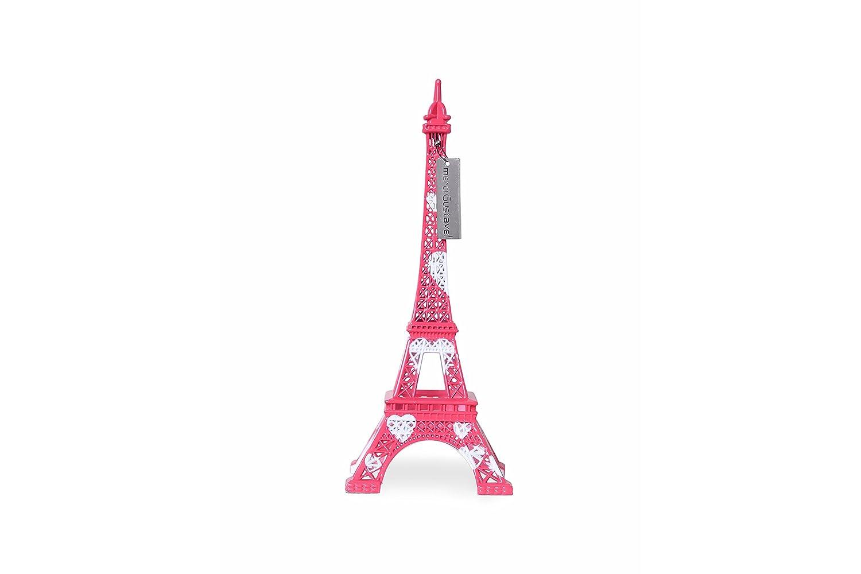 Merci Gustave MNGM0204 Tour Eiffel Mini gus Métal Darling 6 x 6 x 15, 5 cm FTD