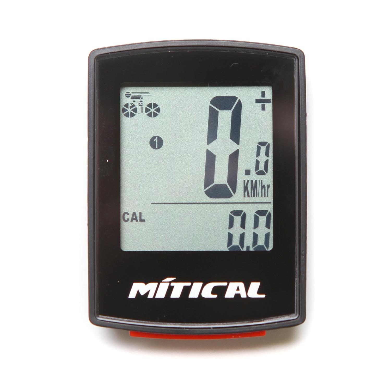 MITICAL Cuentakilómetros Bici
