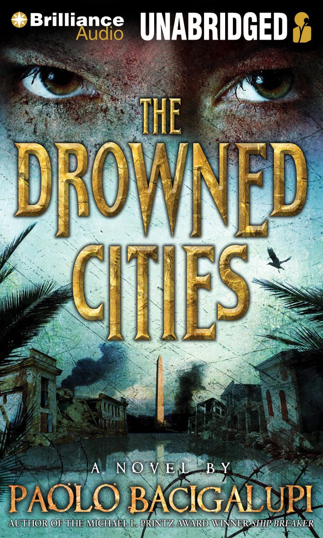 Download The Drowned Cities pdf epub