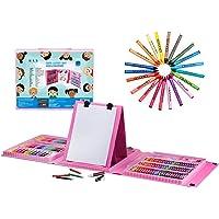 H & B 208-Piece Drawing kit for Kids
