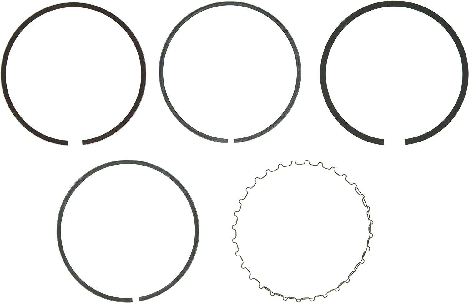 Wiseco Ring Set 69.50mm  2736XC