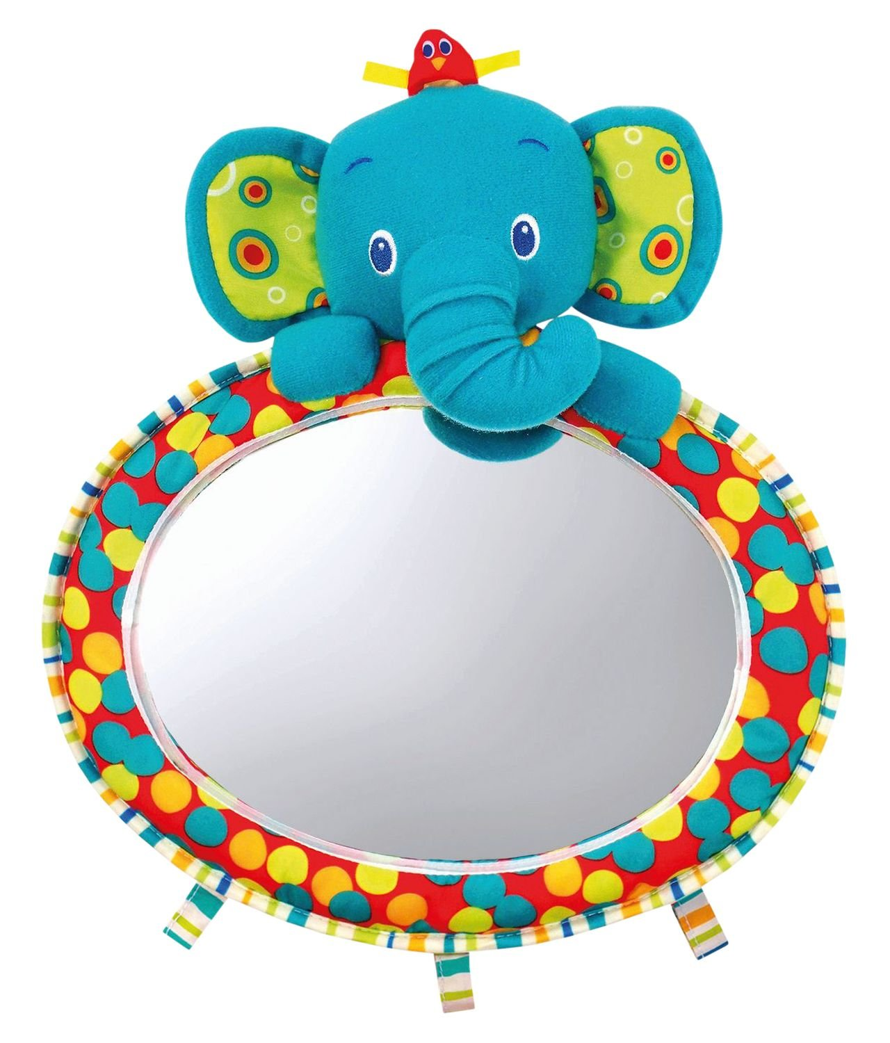 Bright Starts See and Play Auto Mirror Kidsii 8817
