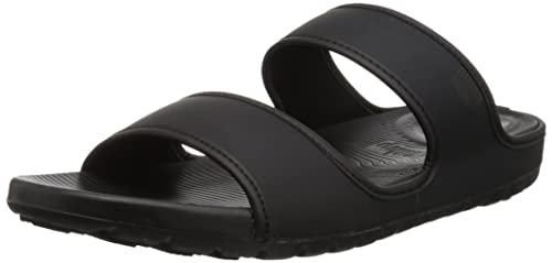 fa3f45ace0da1 FitFlop Men's Lido Double Slide Sandals in Neoprene