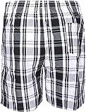Puma Men's Checkered Boxer