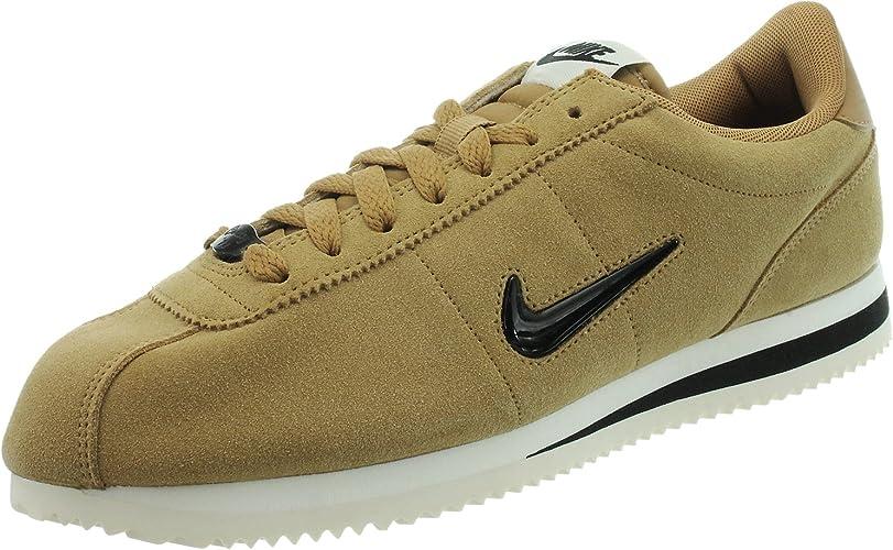 Nike Cortez Basic Se Baskets pour homme Marron marron