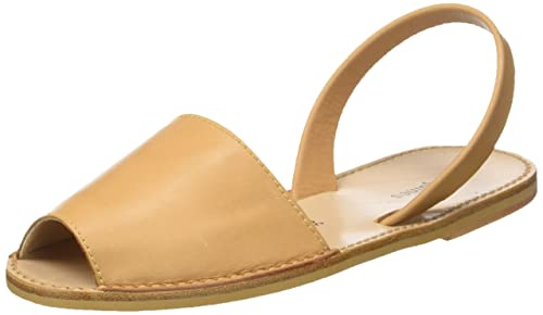 Unisex Adults Avarca Sling Back Sandals Minorquines IsXZmR0