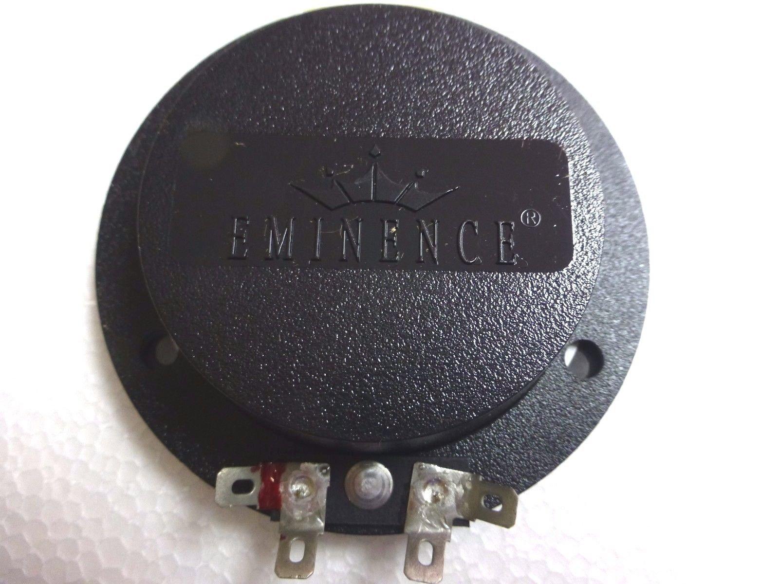 Original Diaphragm for Yorkville 7283 For PL 315 Speaker Cabinet 16 Ohm