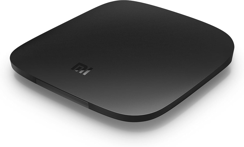 Xiaomi MDZ-16-AB - TV Box (4K, HDR, 2 GB RAM, 2.0 GHz, Android 6), Negro