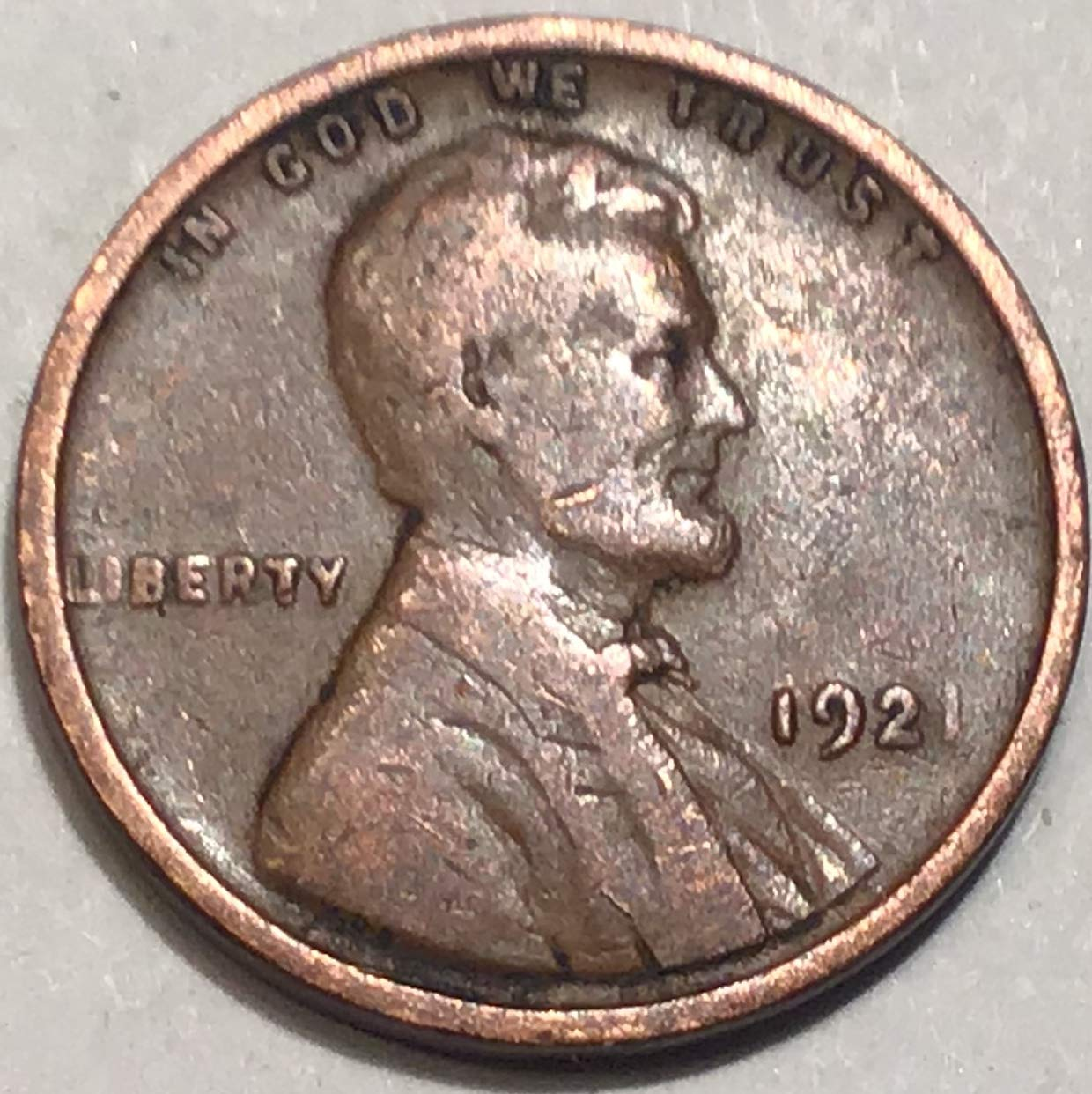 1935 P Lincoln Wheat Cent Penny  *VERY GOOD OR BETTER*  **FREE SHIPPING**