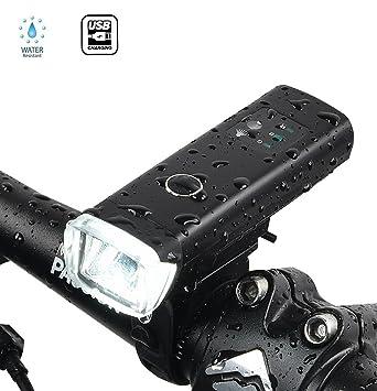 amazon 自転車 ライト おすすめ