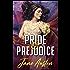 Pride & Prejudice (Jane Austen Novels Book 2)