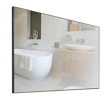 Attrayant Wasserdichter Badezimmer Fernseher Von Watervue, 19 Zoll, Mit Stylischer  Spiegel Front