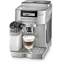 De'Longhi ECAM22.360.S Fully Automatic Bean to Cup Coffee Machine, 220 W