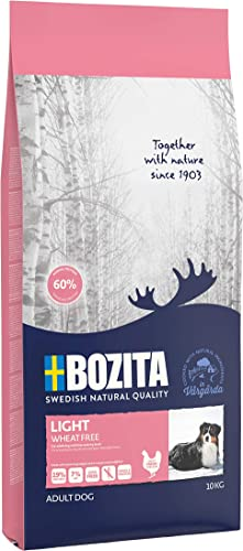 Bozita-Light-Weizenfrei-Hundefutter