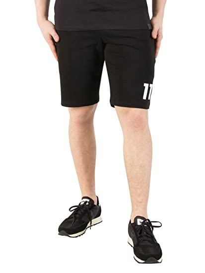 Noir Short jogging 11 de Core Large Degrees Homme pwzqY1