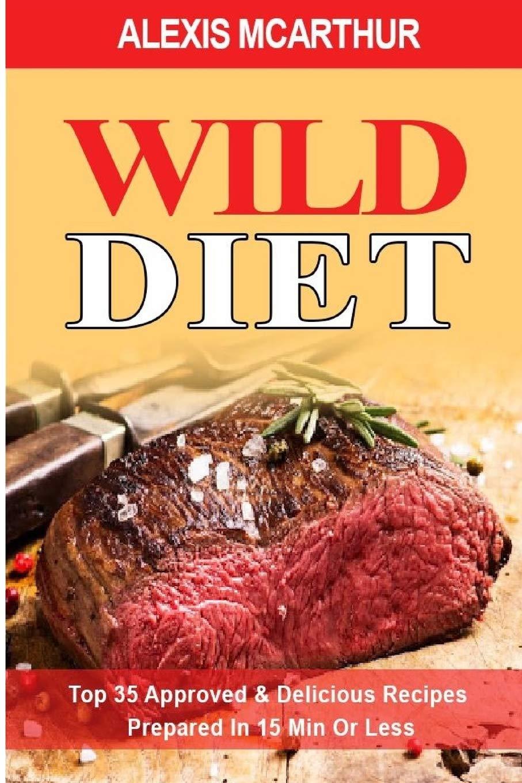 Wild diet