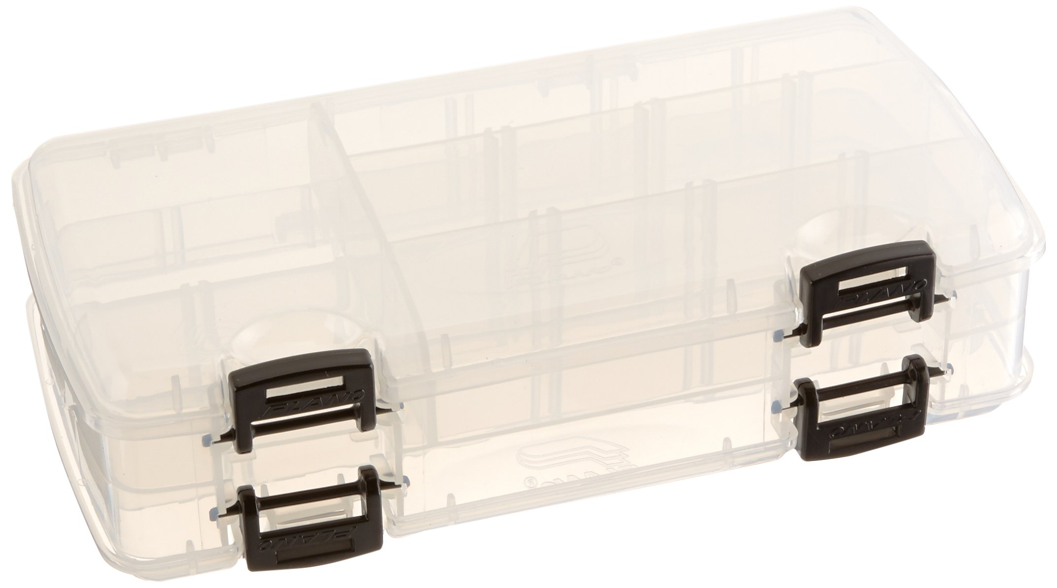 Plano 350022 3500-22 Double-Sided Tackle Box, Premium Tackle Storage,Multi