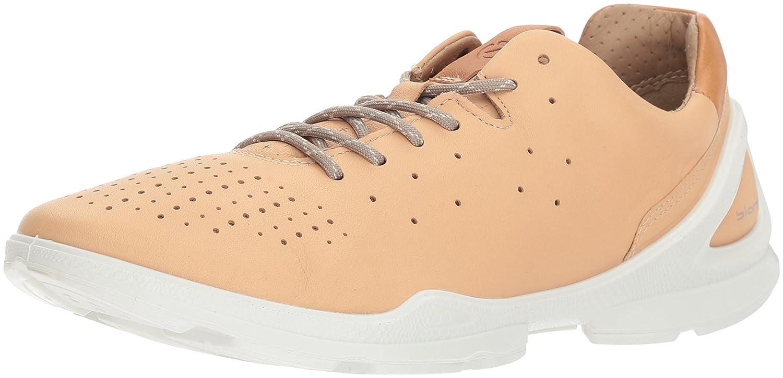Ecco Biom Street, Zapatillas para Mujer 39 EU|Beige (Powder 1211)