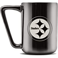 Duck House NFL Pittsburgh Steelers laser logo mok