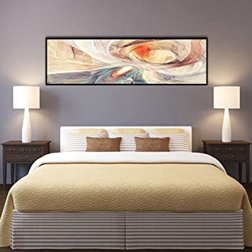 FF Moderne Minimalistische Hotel Hotel Dekorative Malerei Board Room  Abstrakte Kunst Wand Schlafzimmer Bedside