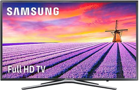SAMSUNG UE49M5575 TELEVISOR 49 LCD LED FULL HD 800Hz SMART TV ...