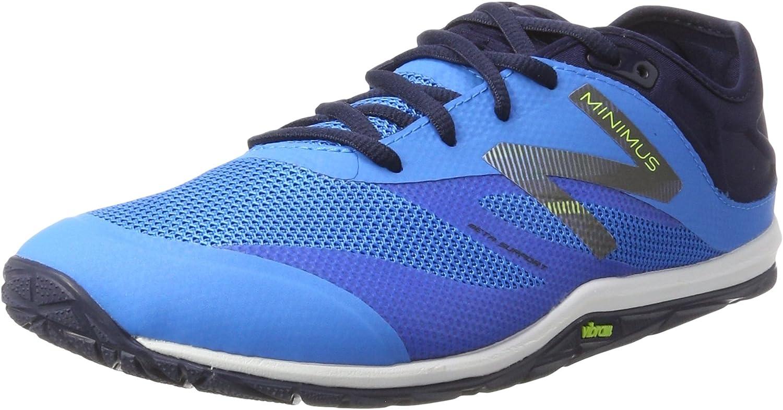 New Balance Minimus 20v6, Zapatillas de Running para Hombre, Multicolor (Pigment), 42.5 EU: Amazon.es: Zapatos y complementos