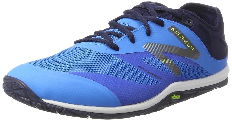 New Balance Minimus 20v6, Zapatillas de Running para Hombre 45 EU|Multicolor (Pigment)