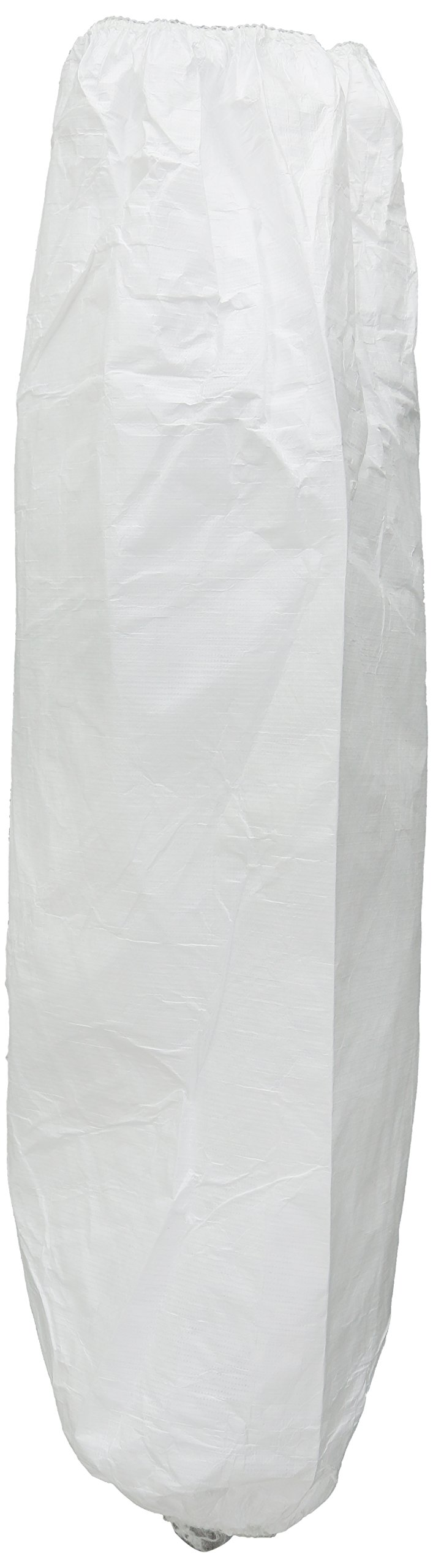 Dupont TY500SWH00020000 Tyvek Sleeve, 18'' Long (Pack of 200)