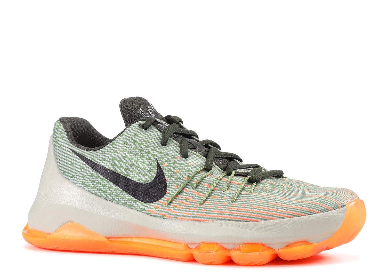 Nike KD 8, Zapatillas de Baloncesto para Hombre: Amazon.es ...