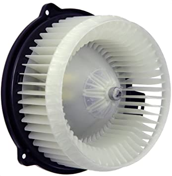 TYC 700112 Toyota Highlander Replacement Blower Assembly