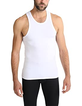 Para De Tirantes Ultrasport Interior Hombre Camiseta tQdsChr
