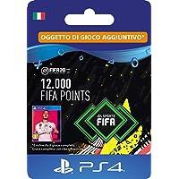 FIFA 20 Ultimate Team - 12000 FIFA Points DLC - Codice download per PS4 - Account italiano