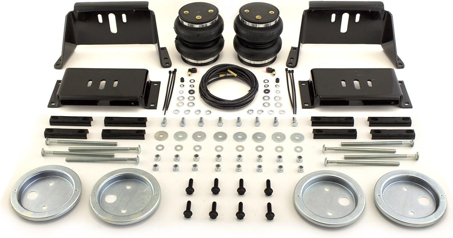 AIR LIFT 57242 LoadLifter 5000 Series Rear Leaf Spring Leveling Kit