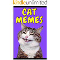 More Epic CATTO Meams: Cool Cats Love Funny Jokes And Meams Books