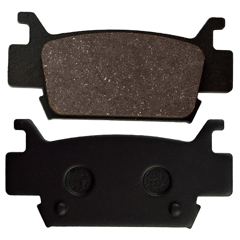Front Brake Pads fit Honda TRX500FM TRX500FPM Fourtrax 500 Foreman 4X4 2005-2011