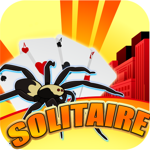 Chicago Poker - Chicago Drill Spider Solitaire