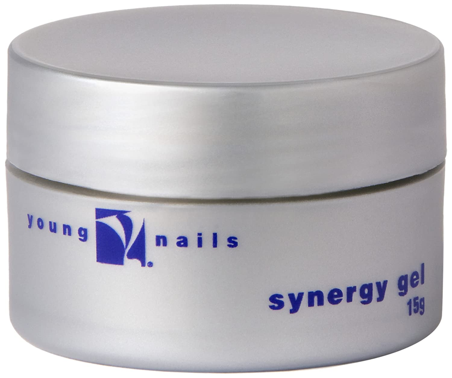 Young Nails Build Gel, 15 Gram by Young Nails