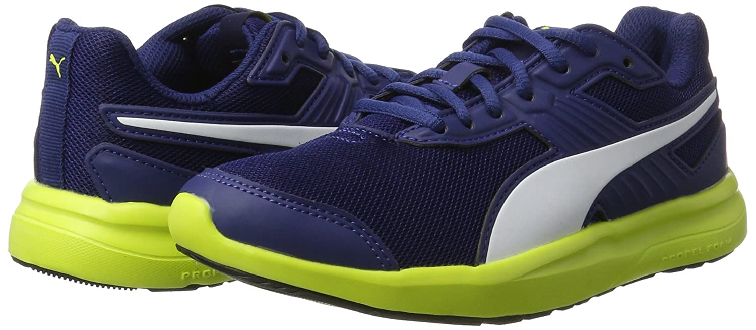 Puma Escaper Mesh Zapatillas de Cross Unisex Adulto