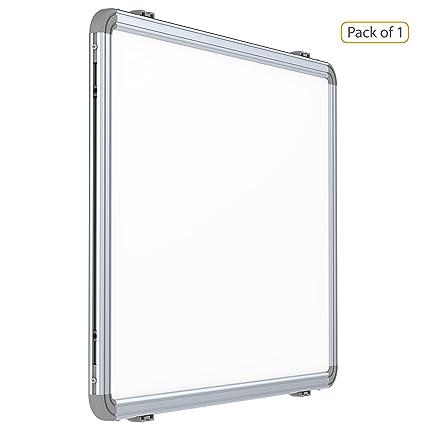 Pragati Systems Prima Regular Steel (Magnetic) Whiteboard PRMWB6090 ...