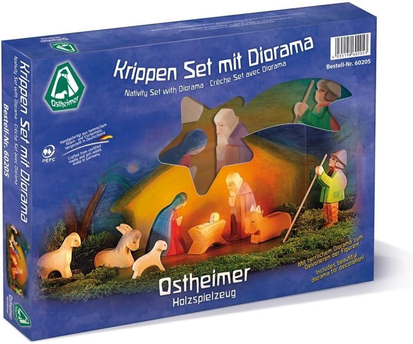 60205 Ostheimer Playset
