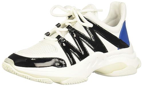 Steve Madden Women's Maximus Sneaker